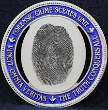 Crime Scene Challenge