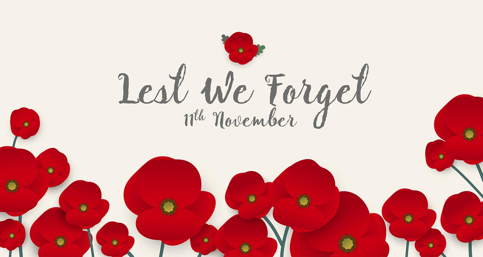 Remembrance Service 2018