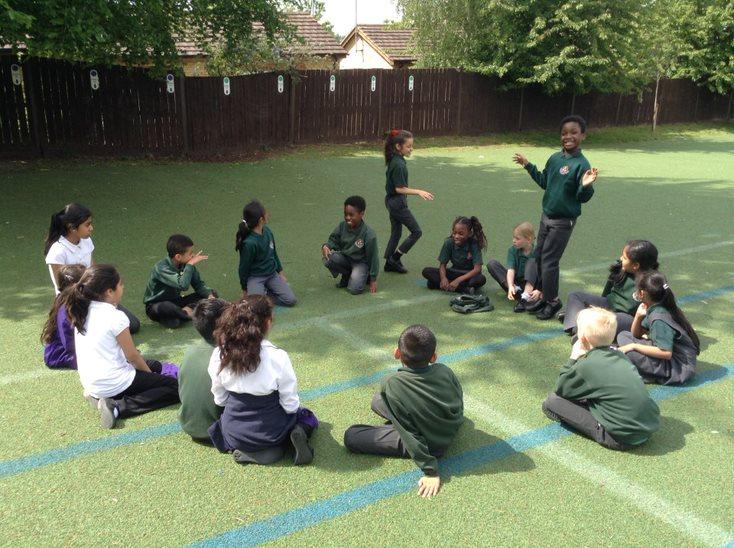 Schools Linking Activity